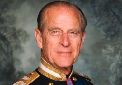 Prince Philip Commemorative Service (16/04/21)