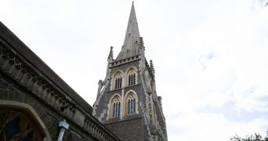 Bellringers-History and the Bells