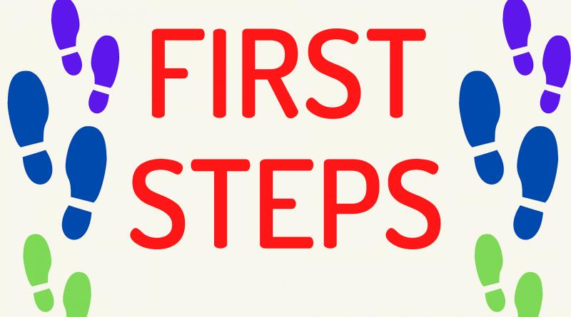 First Steps News
